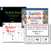 Simtech Single Switch Collection for Teens