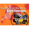 Concepts on the Move - Basic Concepts