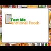 Test Me - Functional Foods