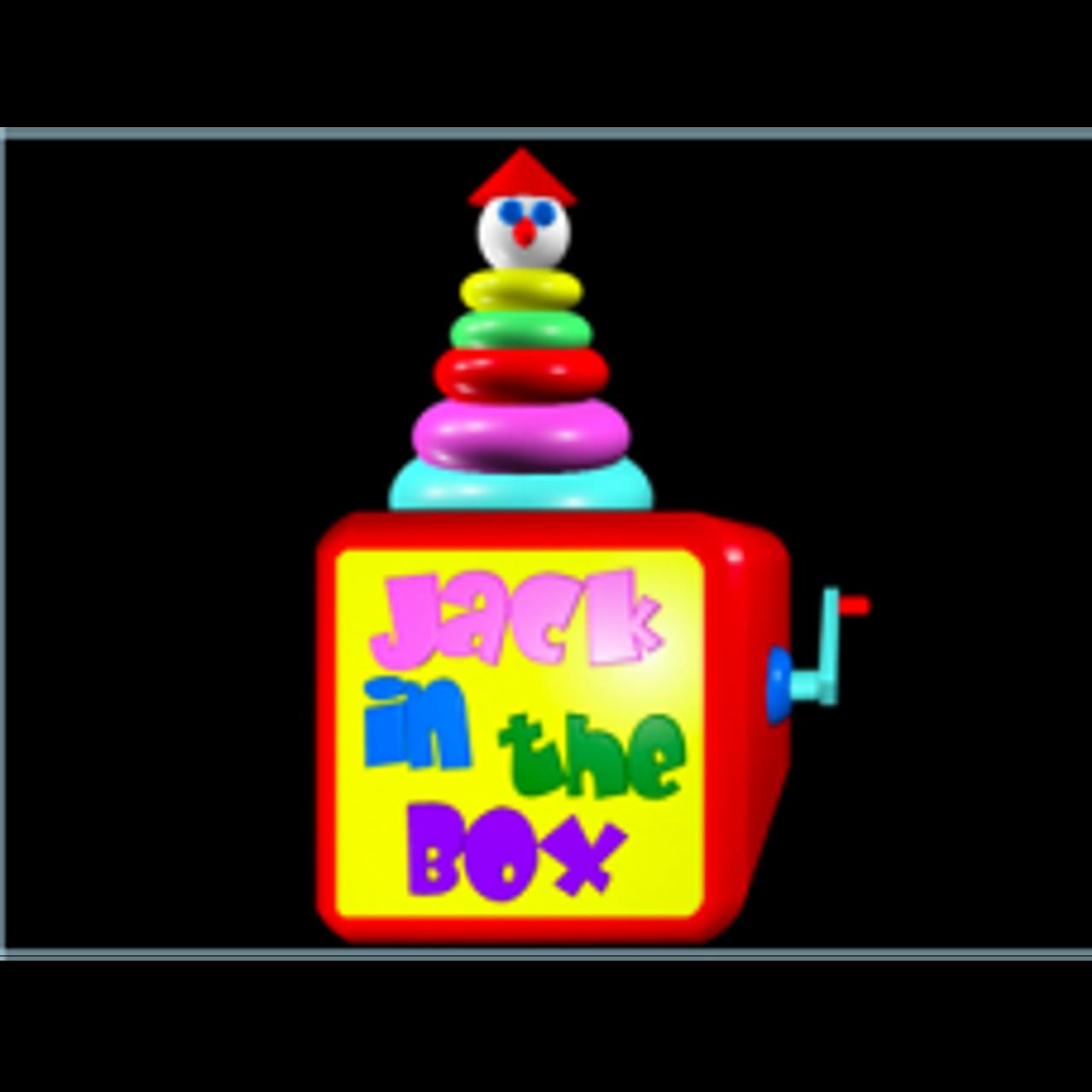 Animated Toys II