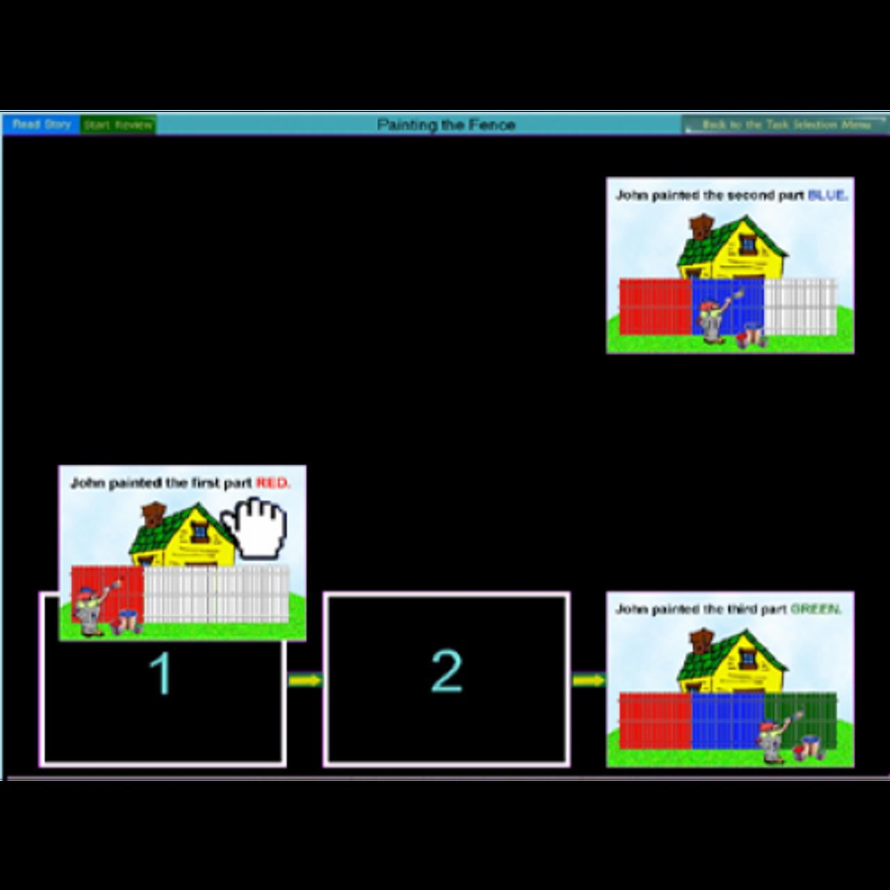 Step Scanning Capability Version 3 Bundle