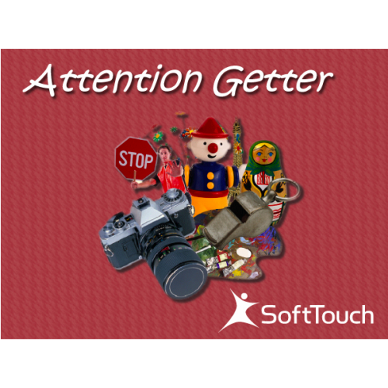 Attention Getter