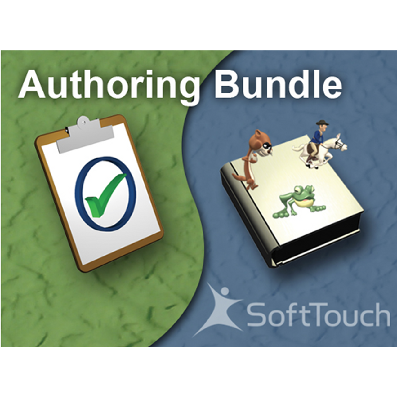 Authoring Bundle