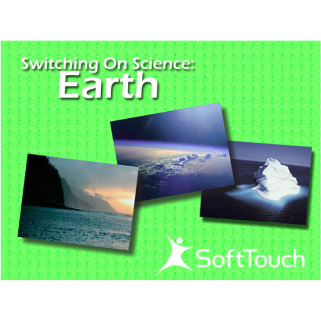 Switching on Science - Earth