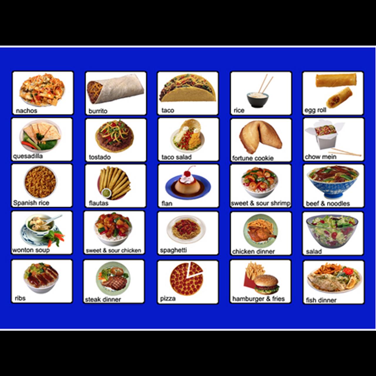 Teach Me Functional Foods
