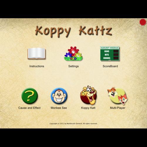 Koppy Kattz