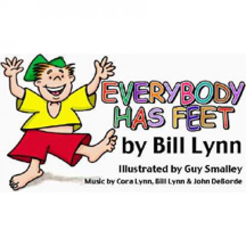 Everybody Has Feet