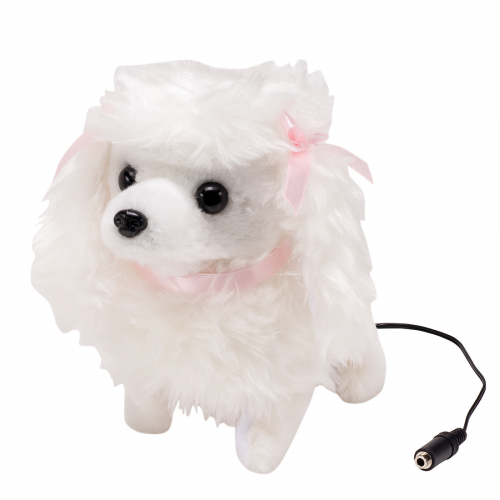 Switch Adapted Pretty Poodle