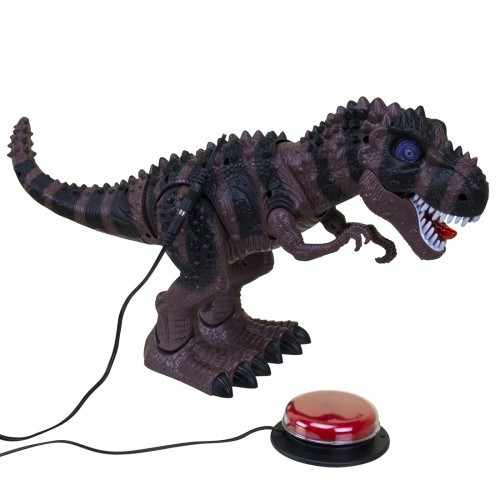Switch Adapted Walking T-Rex