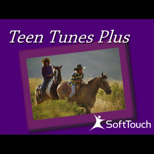 Teen Tunes Plus