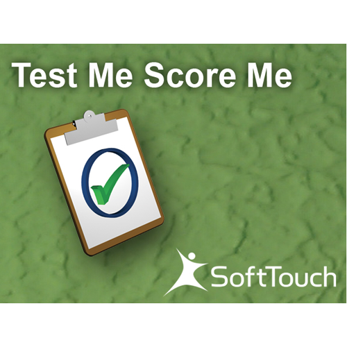 Test Me Score Me
