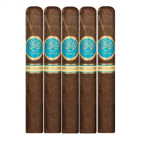H. Upmann by AJ Fernandez Toro Cigar 54 X 6. Set of 5