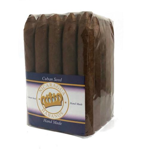 Wholesale Cigars Nicaragua Habanos Torpedo - 6 X 54 - 25 In A Bundle