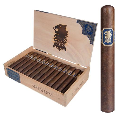 Undercrown Gordito 6 X 60. Box of 25 Cigars