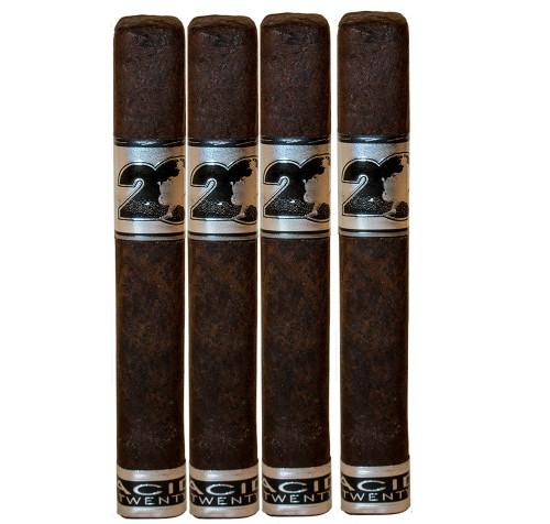 Acid 20 - Robusto Maduro - 5 X 50 - Pack of 4