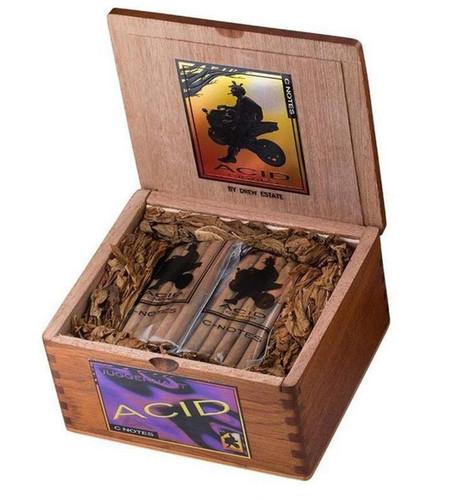 Acid One C-NOTES Box of 100 Cigars