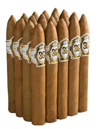 Casa de Garcia BELICOSO Connecticut 52 X 6 1/8 Bundle 20 cigars