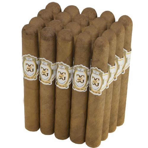 Casa de Garcia MAGNUM Connecticut 60 X 6 Bundle 20 cigars