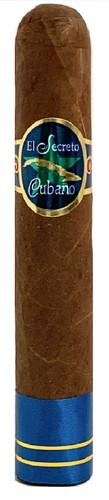 El Secreto Cubano CHANCHO 56 X 6 Single Cigar