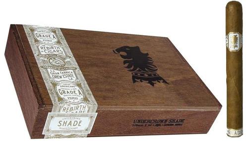 Undercrown Shade CORONA DOBLE 7 X 54 Box of 25