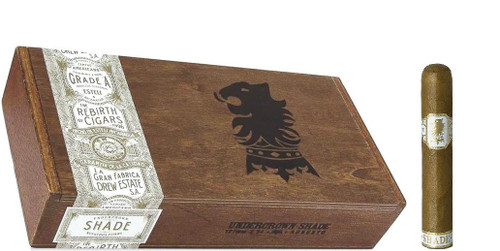 Undercrown Shade ROBUSTO 5 X 54 Box of 25