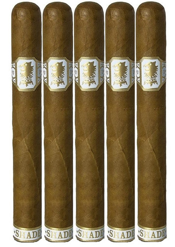 Undercrown Shade CORONA DOBLE 7 X 54 Pack of 5