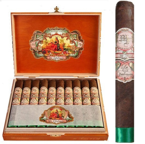 My Father La Opulencia TORO Cigar 6 X 54 Box of 20 Cigars