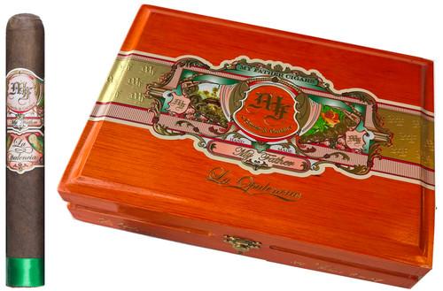 My Father La Opulencia CORONA Cigar 5 X 46 Box of 20 Cigars