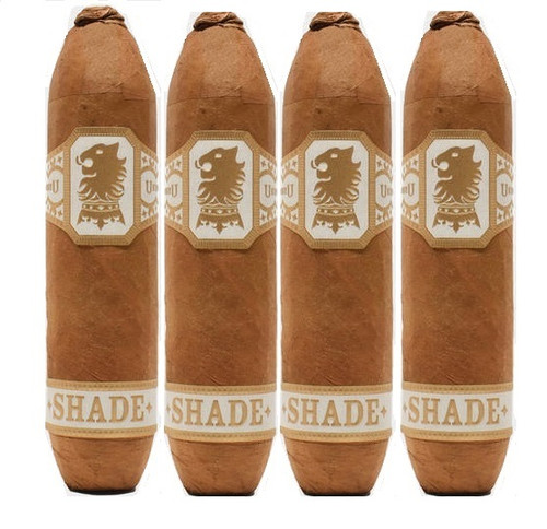 Undercrown Shade FLYING PIG - 4 x 60 Pack of 4
