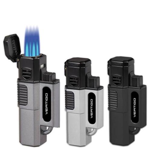 Vertigo HORNET Quad Torch  Lighter