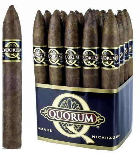 Quorum TORPEDO 6  X 52 Bundle of 20