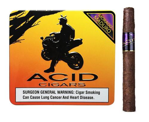 Acid KRUSH Morado Maduro 4 X 32 Tin of 10