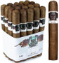 Asylum Schizo ROBUSTO NATURAL  50 X 5 Bundle of 20