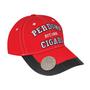 Perdomo Red & Black with Opener Bottle Cap