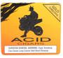 Acid KRUSH Yellow (Holistics) 4 X 32 Tin of 10