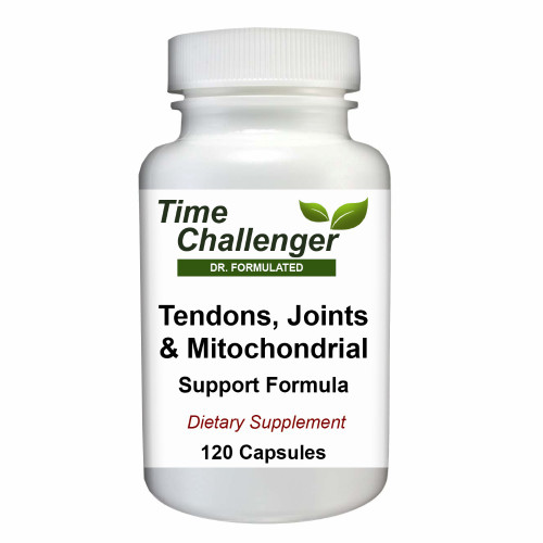 Tendons, Joints & Mitochondrial Support Formula