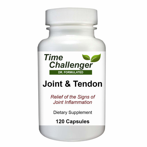 Time Challenger Joint & Tendon Support