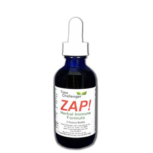 ZAP! Herbal Immunity Extract