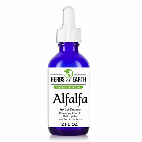Alfalfa Herbal Tincture
