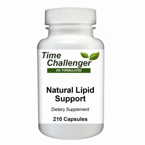 Natural Lipid Support