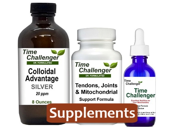 Supplements to Support You Every Day