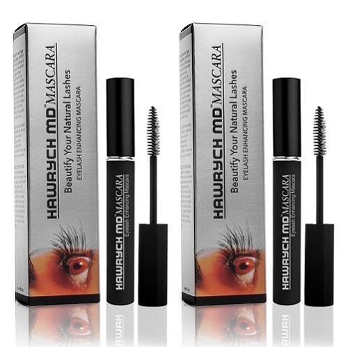 hawrych md eyelash enhancing mascara set
