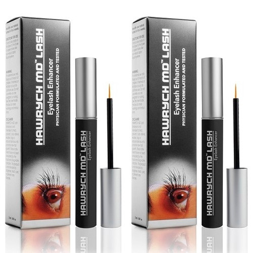 hawrych md eyelash growth serum