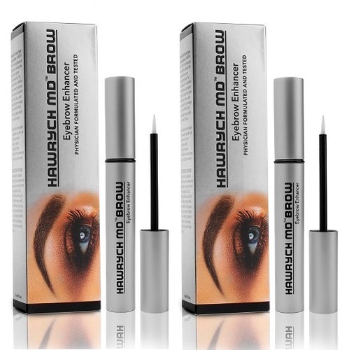 hawrych md brow enhancer
