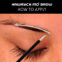 brow growth serum