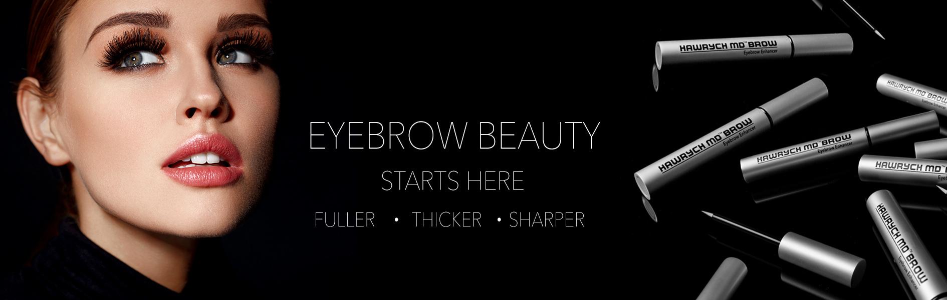 hawrych md eyebrow enhancer