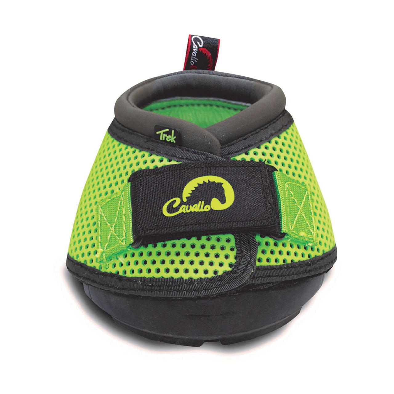 Cavallo Trek Green (single boot)