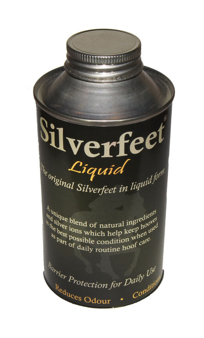 Silverfeet Liquid