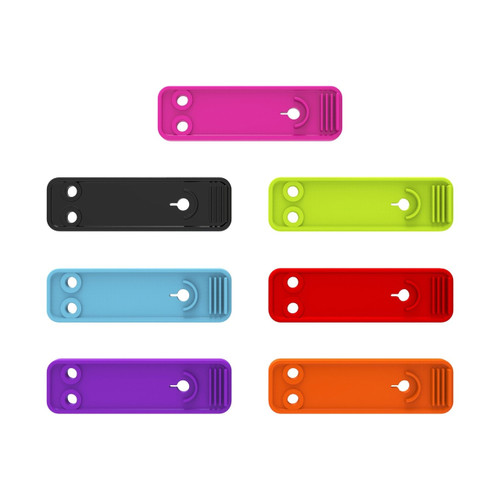 Scoot Boot Spare Front Strap Pack