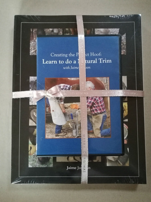 The Natural Trim Book and DVD Bundle